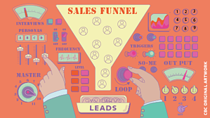 Unlock insights to generate high quality leads