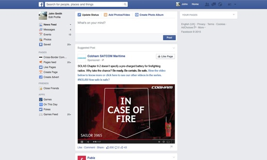 CBC Cobham Facebook animation