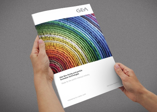 CBC GEA Chemical Brochure