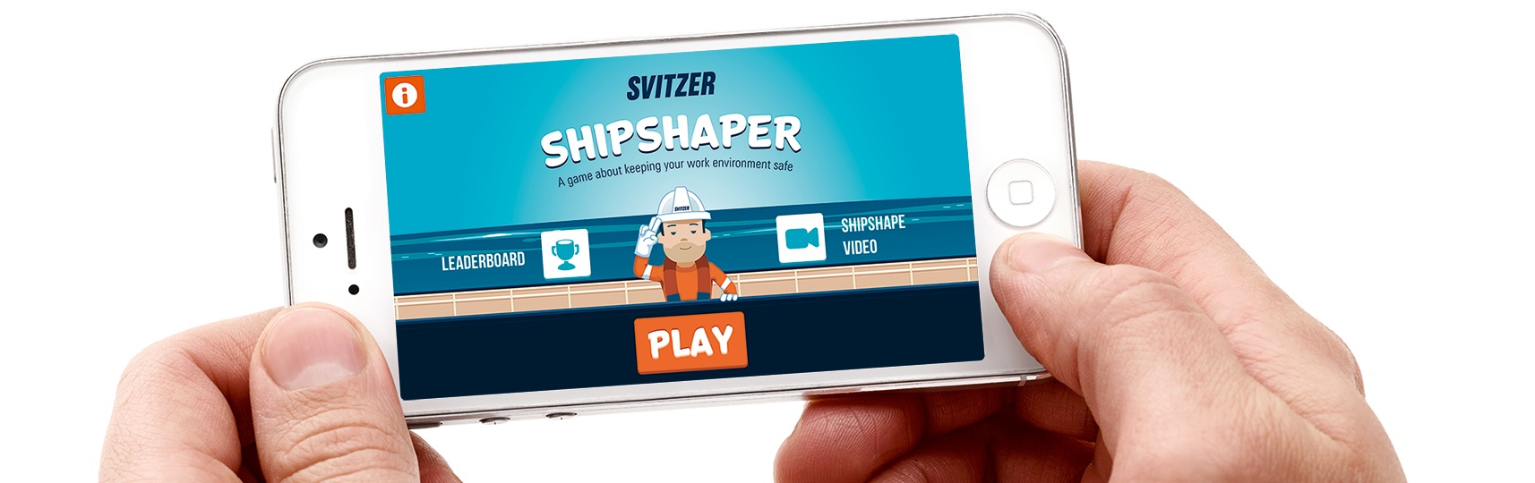 CBC Svitzer Safety Campaigns App