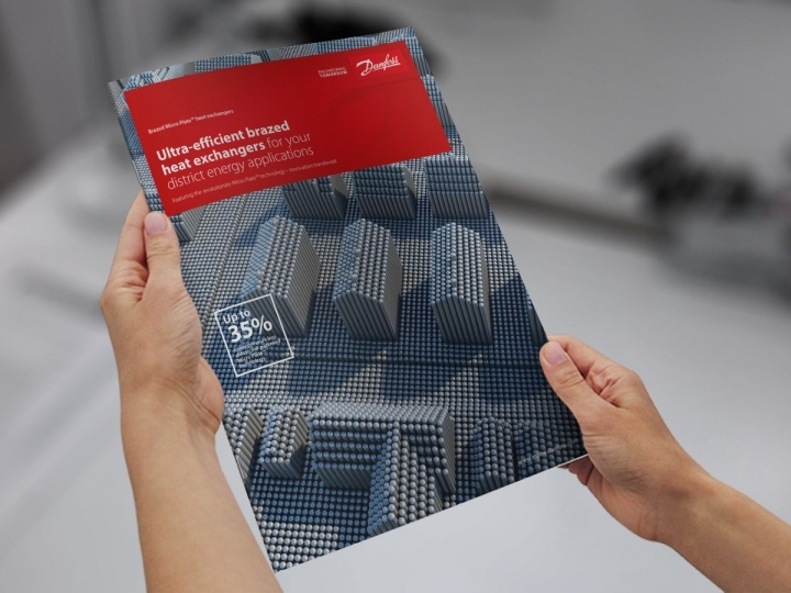 CBC Danfoss Innovation transferred Brochure